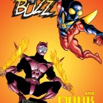 Spider-Girl presents the Buzz & Darkdevil (2007)