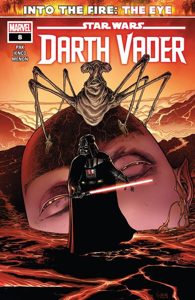 Star Wars – Darth Vader #8 (2020)