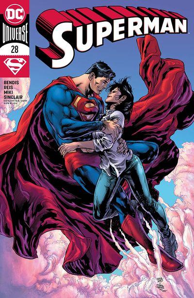 Superman #28 (2020)