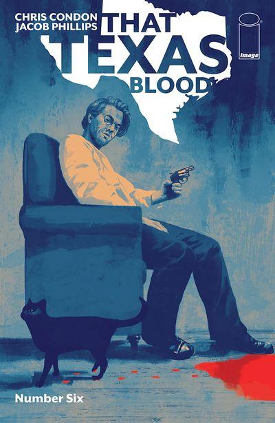 That Texas Blood #6 (2020)