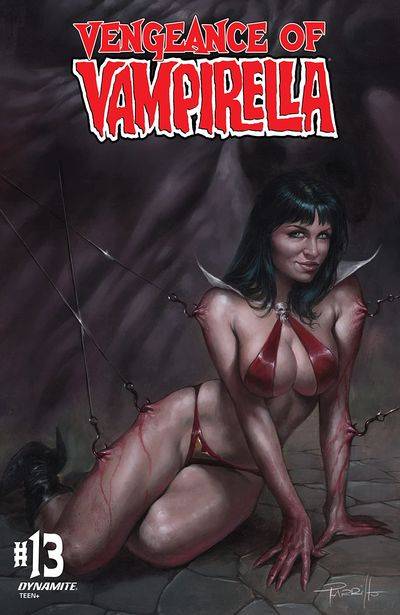 Vengeance of Vampirella #13 (2020)
