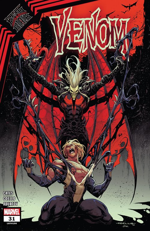 Venom #31 (2020)