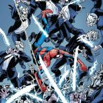 Amazing Spider-Man #58 (2021)