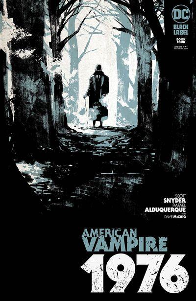 American Vampire 1976 #4 (2021)