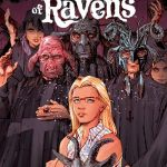 An Unkindness of Ravens #5 (2021)