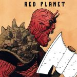 Barbalien – Red Planet #3 (2021)