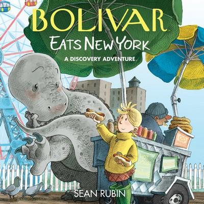 Bolivar Eats New York – A Discovery Adventure (2019)