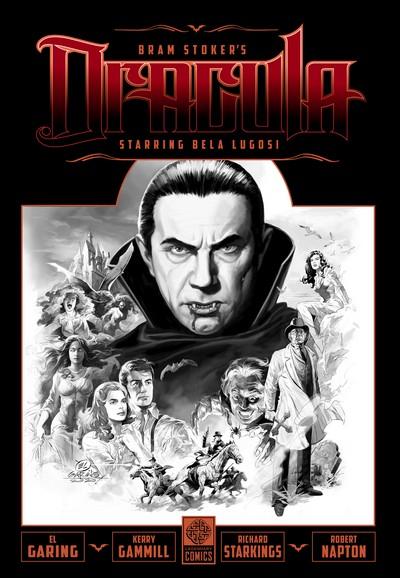 Bram Stoker's Dracula Starring Bela Lugosi (2020)