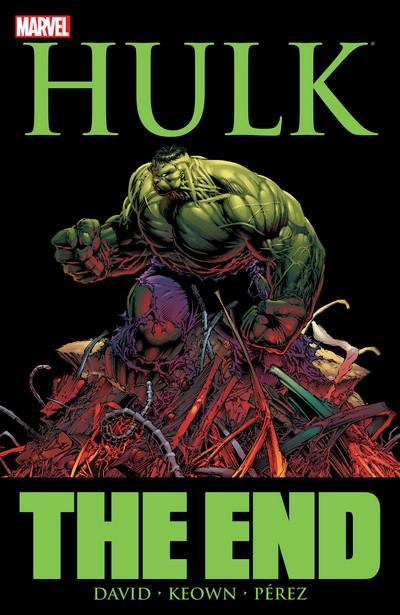 Hulk – The End (TPB) (2008)