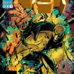 Iron Fist Vol. 2 #1 – 2 (1996)