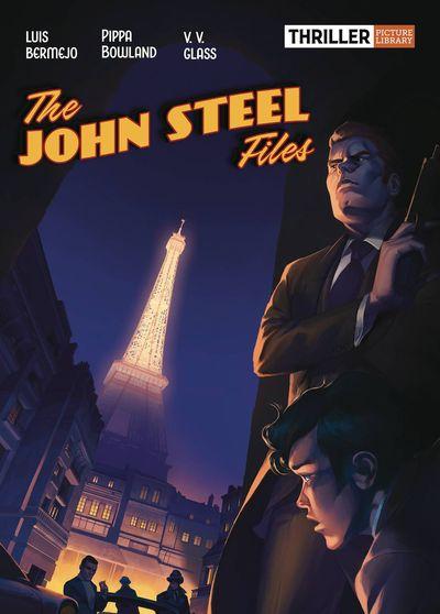 John Steel Files (2020)