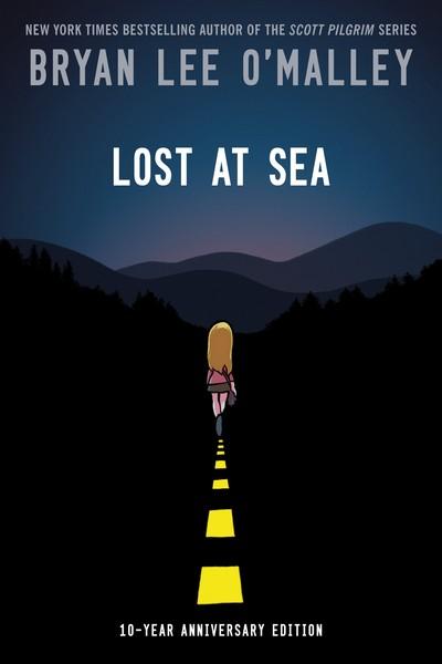 Lost At Sea – 10-Year Anniversary Edition (2014)
