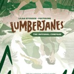 Lumberjanes – The Infernal Compass (2018)