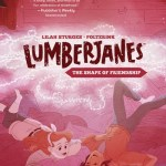 Lumberjanes – The Shape of Friendship (2019)