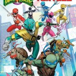 Mighty Morphin Power Rangers – Teenage Mutant Ninja Turtles (2020)
