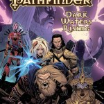 Pathfinder Vol. 1 – Dark Waters Rising (TPB) (2013)