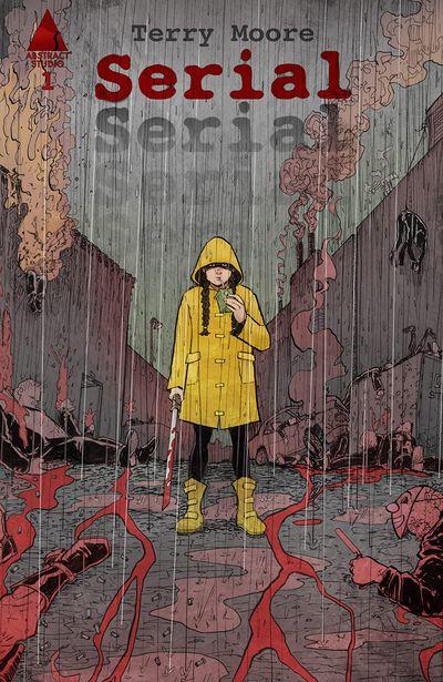 Serial #1 (2021)