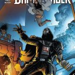 Star Wars – Darth Vader #9 (2021)