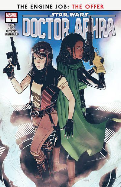 Star Wars – Doctor Aphra #7 (2021)