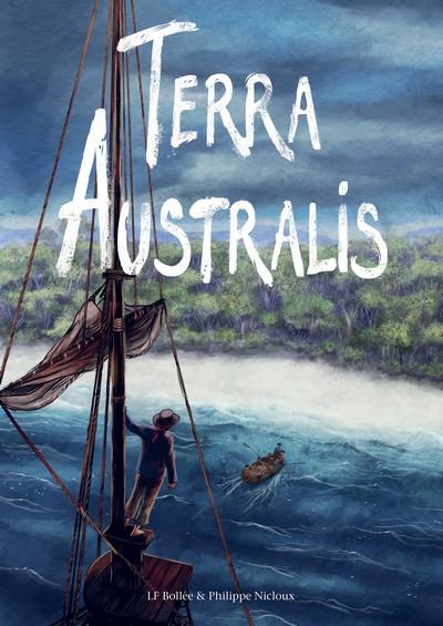 Terra Australis (2014)