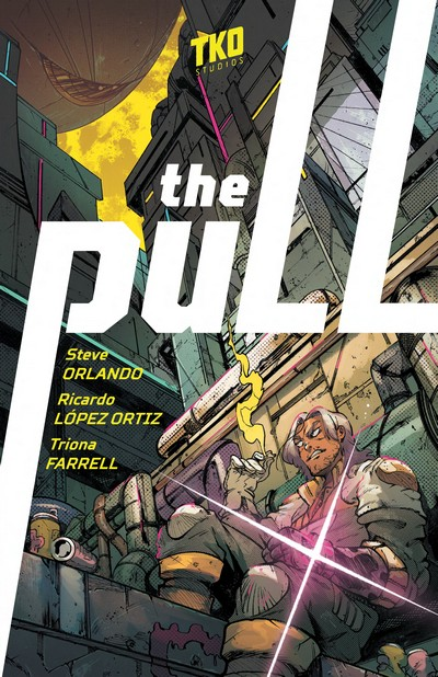 The Pull (2020)