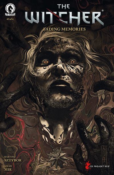 The Witcher – Fading Memories #3 (2021)