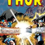 Thor – The Eternals Saga Vol. 1 – 2 (TPB) (2006-2007)