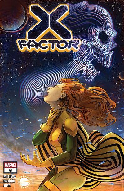 X-Factor #6 (2021)