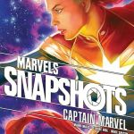 Captain Marvel – Marvels Snapshots #1 (2021)