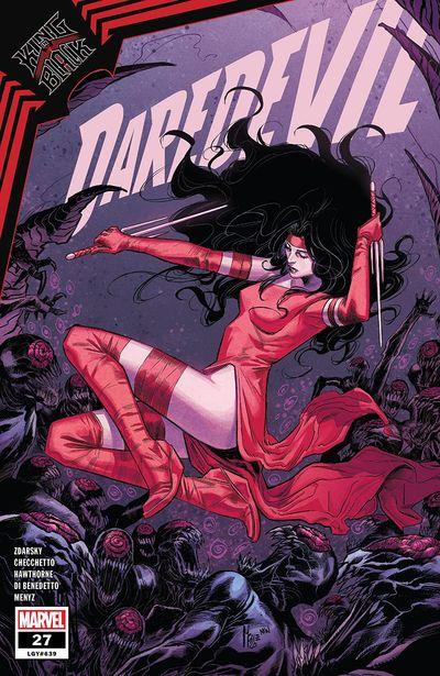 Daredevil #27 (2021)