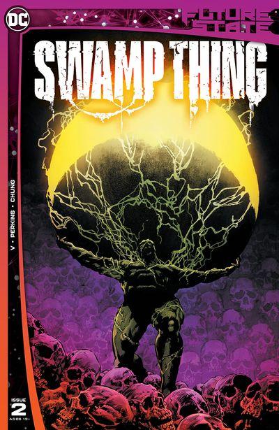 Future State – Swamp Thing #2 (2021)
