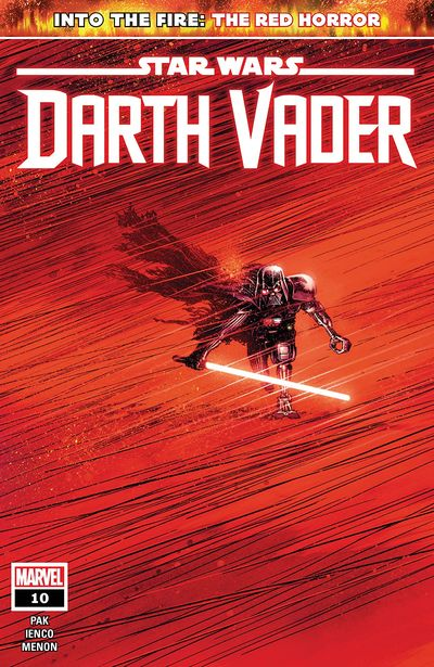 Star Wars – Darth Vader #10 (2021)
