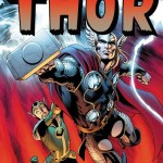 The Mighty Thor Epic Collection Vol. 33 – Everything Burns (Fan Made TPB)