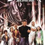 The Next Batman – Second Son #1 (2021)