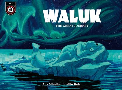 Waluk – The Great Journey #1 (2021)