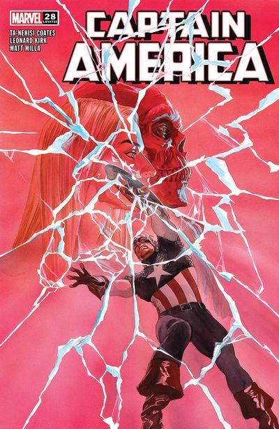 Captain America #28 (2021)