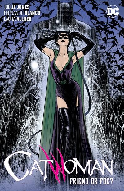 Catwoman Vol. 3 – Friend or Foe (TPB) (2020)