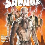 Doc Savage #1 – 18 (2010-2012)