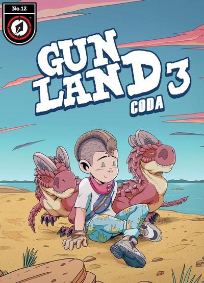 Gunland 3 – Coda #12 (2021)