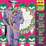 Joker – Secret Files & Origins – Last Laugh #1 (2001)