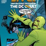Let Them Live!- Unpublished Tales from the DC Vault #2 (2021)