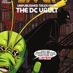 Let Them Live! – Unpublished Tales from the DC Vault #3 (2021)