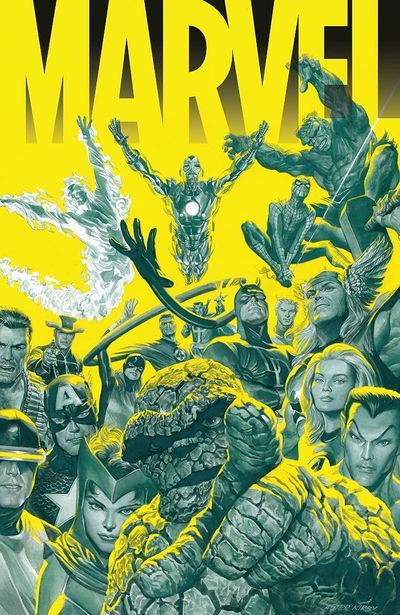 Marvel #6 (2021)