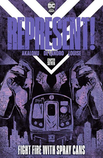 Represent! #7 (2021)