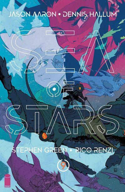 Sea of Stars #9 (2021)