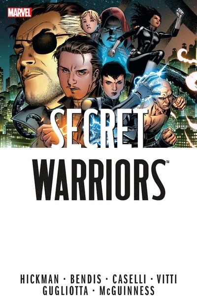 Secret Warriors – Complete Collection Vol. 1 – 2 (2019)