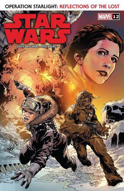 Star Wars #12 (2021)