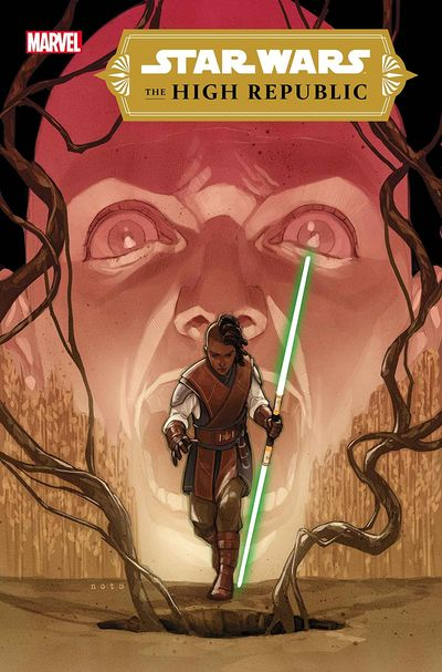 Star Wars – The High Republic #3 (2021)