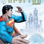 Superman – New Krypton Special #1 (2008)