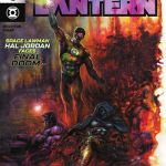 The Green Lantern Season Two #12 (2021)